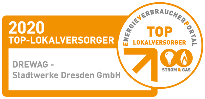 TOP-Lokalversorger 2017