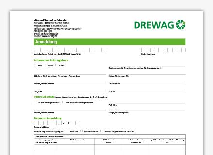 Service für Privatkunden: Jetzt informieren oder anrufen - DREWAG